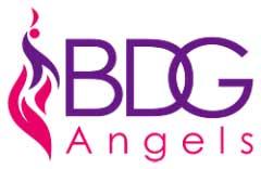 BDGAngel logo